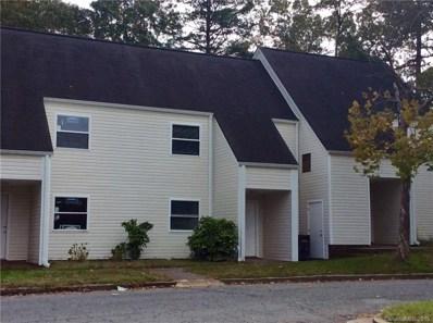 9105 Spyglass Place UNIT C, Charlotte, NC 28214 - MLS#: 3541599
