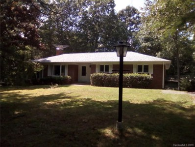 155 Jeter Mountain Terrace, Hendersonville, NC 28739 - MLS#: 3541625
