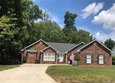 1474 White Hall Place, Gastonia, NC 28056 - MLS#: 3541916