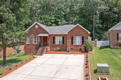 2226 Brook Crossing Court, Charlotte, NC 28212 - #: 3542335