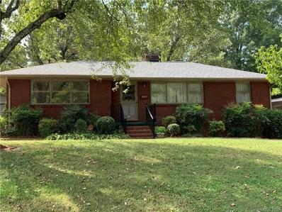 710 S Cedar Street, Lincolnton, NC 28092 - #: 3542433