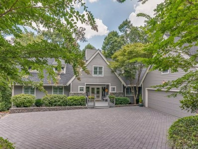 56 Old Hickory Trail, Hendersonville, NC 28739 - MLS#: 3542591