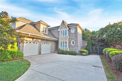 14317 Brooks Knoll Lane, Mint Hill, NC 28227 - #: 3542685