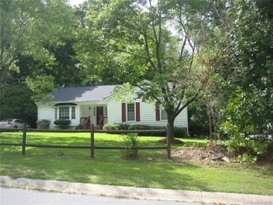 1147 Bloom Wood Lane, Matthews, NC 28105 - #: 3542759