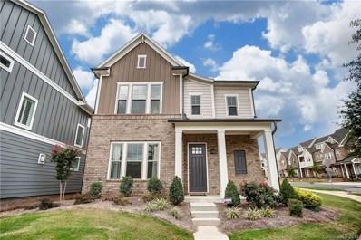 7704 Waverly Walk Avenue, Charlotte, NC 28277 - MLS#: 3542837