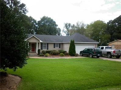 107 Woodland Lane, Monroe, NC 28112 - #: 3542923
