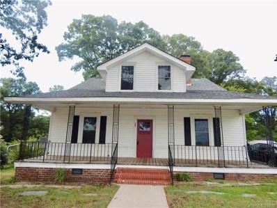 209 Cannon Avenue UNIT 42, Albemarle, NC 28001 - MLS#: 3542946