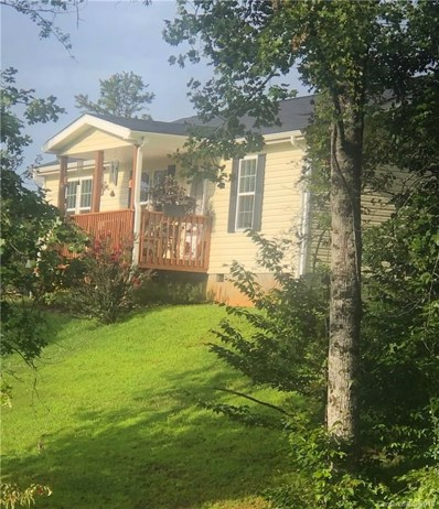 50 Ridge Creek Drive, Weaverville, NC 28787 - MLS#: 3543512