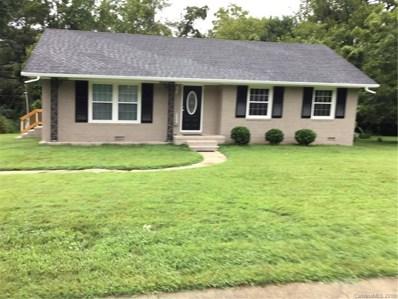 2327 Birchcrest Drive, Charlotte, NC 28205 - MLS#: 3543538