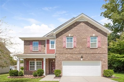 3331 Ringtail Lane, Charlotte, NC 28216 - MLS#: 3543685