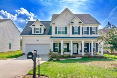 113 Louden Drive, Mooresville, NC 28115 - #: 3543712