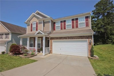 15207 Oldcorn Lane UNIT NA, Charlotte, NC 28262 - MLS#: 3544019