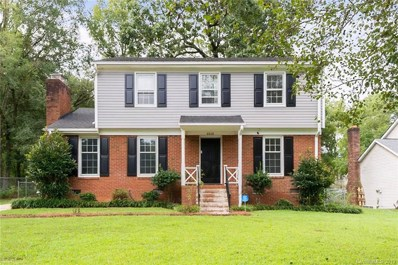 8608 Mulberry Grove Road, Charlotte, NC 28227 - MLS#: 3544157