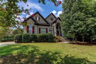 1603 Tarrington Way, Indian Trail, NC 28079 - MLS#: 3544165