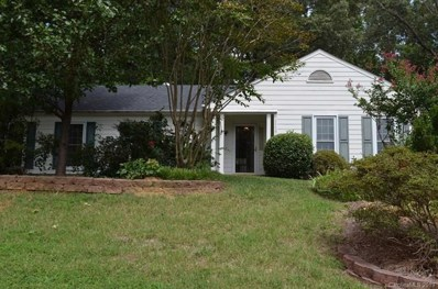 1115 Forest Wood Drive, Matthews, NC 28105 - #: 3544397
