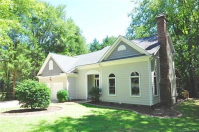 9905 Chimney Corner Court, Charlotte, NC 28210 - MLS#: 3544495