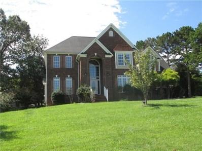 4024 Glen Hollow Lane, Hickory, NC 28601 - MLS#: 3544533