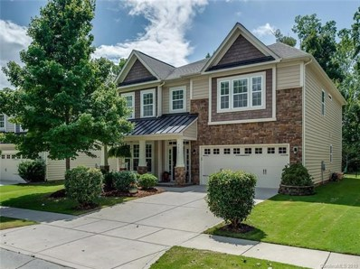 9819 Branchwater Avenue, Charlotte, NC 28277 - #: 3545154