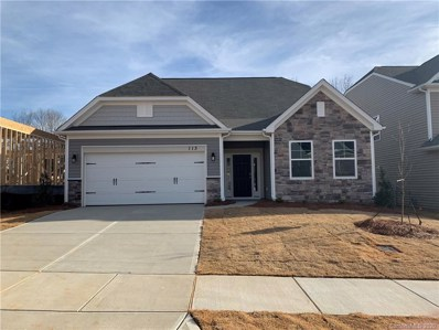 113 Toxaway Street UNIT Lot 68, Mooresville, NC 28115 - #: 3545171