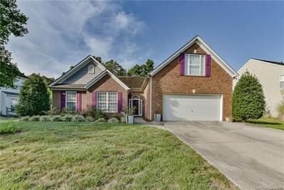5802 Crimson Oak Court, Harrisburg, NC 28075 - MLS#: 3545186