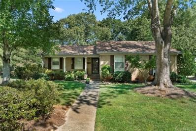 7501 Woodstream Drive, Charlotte, NC 28210 - MLS#: 3545375