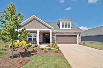 105 Valleymist Lane UNIT 36, Mooresville, NC 28117 - MLS#: 3545386
