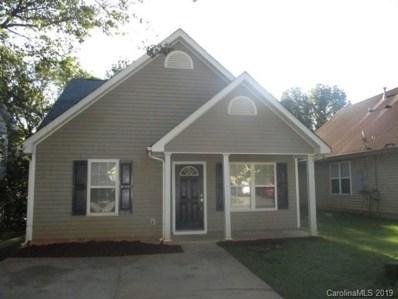 1428 Hidden Stream Court, Charlotte, NC 28213 - MLS#: 3545796
