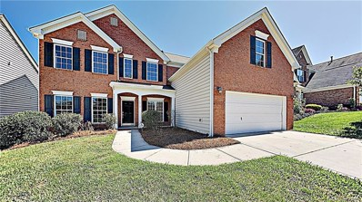 4019 Barclay Forest Drive, Charlotte, NC 28213 - #: 3545993