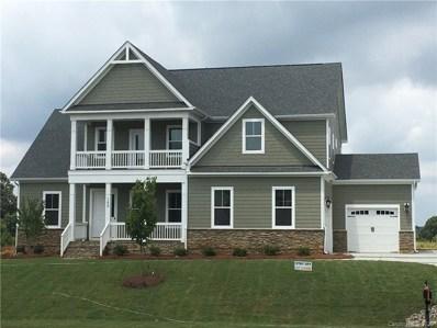 153 Riverstone Drive UNIT 5, Davidson, NC 28036 - MLS#: 3546343