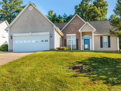 208 E Farm Creek Drive, Asheville, NC 28806 - MLS#: 3546371
