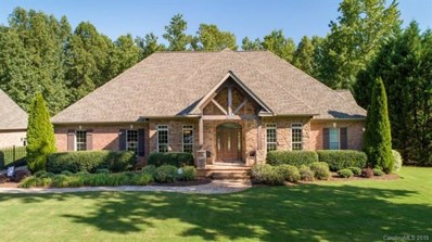514 Little Cove Lane, Clover, SC 29710 - #: 3546515