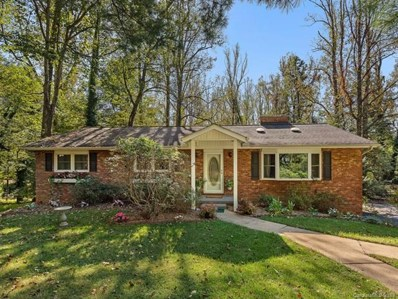 118 Overlook Road, Asheville, NC 28803 - #: 3546717