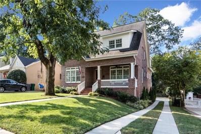 213 Wales Avenue, Charlotte, NC 28209 - MLS#: 3546942