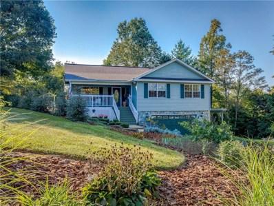 38 Rabbit Ridge Drive, Weaverville, NC 28787 - MLS#: 3547099