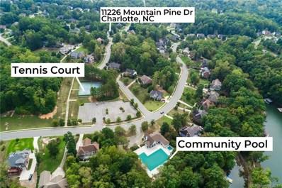 11226 Mountain Pine Drive, Charlotte, NC 28214 - #: 3547108