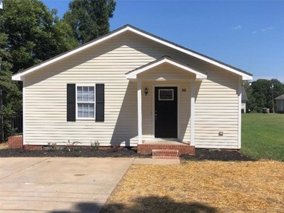 313 Hill Street, Marshville, NC 28103 - #: 3547438