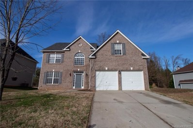 4825 Eagle Creek Drive, Charlotte, NC 28269 - MLS#: 3547465