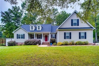 609 Antney Lane, Rock Hill, SC 29732 - #: 3547649