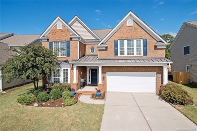 1295 Middlecrest Drive NW, Concord, NC 28027 - #: 3547766