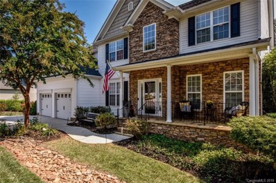 7730 Windsor Forest Place, Harrisburg, NC 28075 - #: 3547788