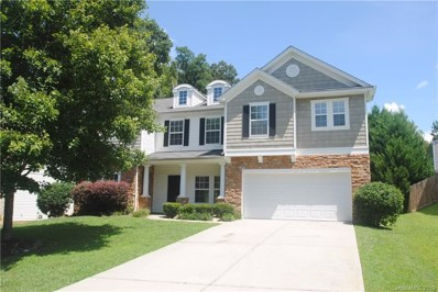 7612 Brookwood Valley Lane, Mint Hill, NC 28227 - #: 3547938