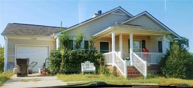 15228 Pangborn Place, Charlotte, NC 28278 - #: 3547989