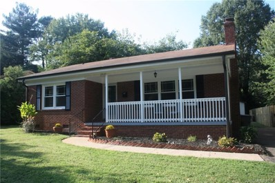2927 Wicklow Place, Charlotte, NC 28205 - MLS#: 3548066