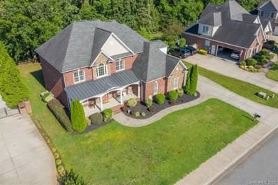 742 King Fredrick Lane SW, Concord, NC 28027 - #: 3548212