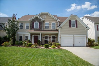 9681 Laurie Avenue NW, Concord, NC 28027 - MLS#: 3548281