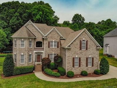 11921 New Bond Drive, Huntersville, NC 28078 - #: 3548590