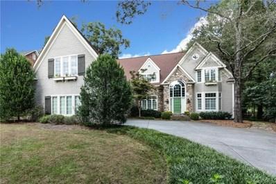 11217 Pine Valley Club Drive, Charlotte, NC 28277 - MLS#: 3548607