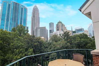 300 5th Street W UNIT 705, Charlotte, NC 28202 - #: 3548657