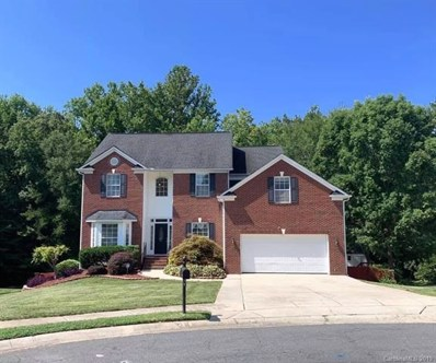 2402 Creek Court, Matthews, NC 28105 - MLS#: 3548672