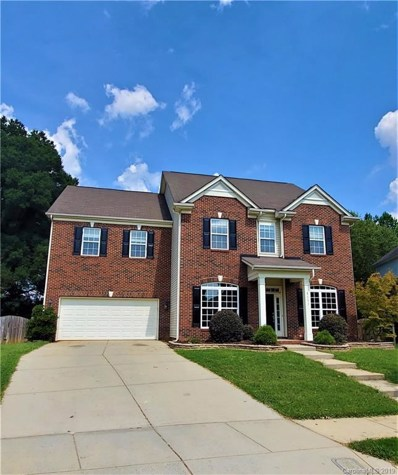 8131 Cottsbrooke Drive, Huntersville, NC 28078 - MLS#: 3548703
